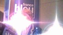 France Bleu Lorraine Nord fête le printemps avec le sosie mosellan de Cloclo