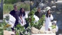 Matt Damon Tells Why He Renewed Wedding Vows