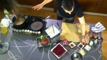 La cuisine de David - Risotto
