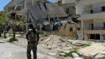 Suspicion grows over Syria chemical weapons