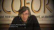 Francois Pecqueur  : Pour la Marche du 25 Mai à 14 h aux Réformés à Marseille