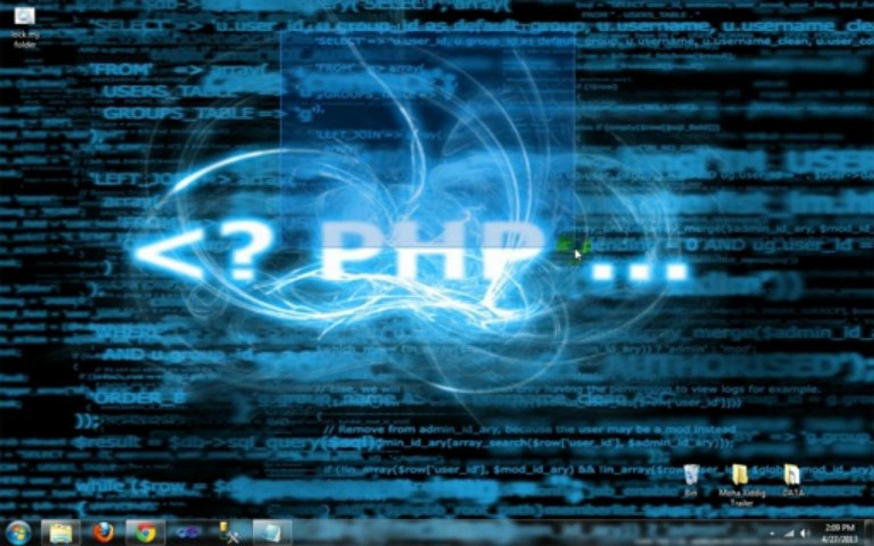 Lock Your Folder Using Batch Programming