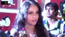 Gracy Singh At Art Exhibition