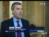 En 2007, Jérôme Cahuzac était député socialiste du Lot-et-Garonne. Il possédait un compte en Suisse avant l'année 2000 ! Écoutez avec quel aplomb ce genre de personnage peut mentir.