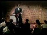 Chuck Berry - Johnny B_ Goode