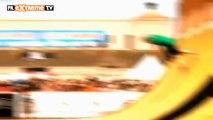 X Games Barcelona 2013 - Avance de Entrevistas en presentacion Montjuic - PRMotor TV Channel (HD)