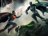 Injustice : Gods Among Us - Test vidéo