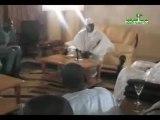 """Seneweb.com/Yaya Jammeh """" Ce que Serigne Touba a fait pour moi"""""""