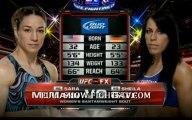 Gaff vs McMann full fight video
