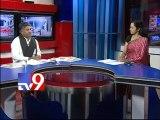 MRPS Manda Krishna Madiga on AP politics with NRIs - Varadhi - USA - Part 2