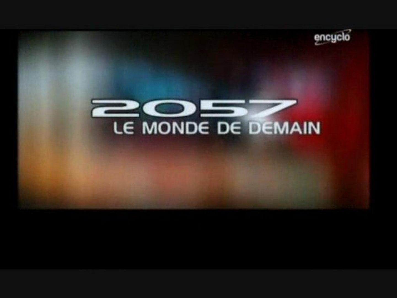 DE TÉLÉCHARGER DEMAIN LE MONDE 2057