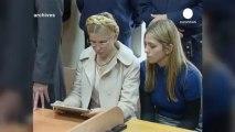 La grâce présidentielle déniée à Ioulia Timochenko