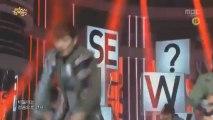 [Live HD] 130427 Music Core SHINee - SHINe(Medusa I)+Why So