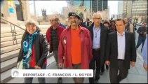 """Canada : la mémoire douloureuse des """"pensionnats"""""""