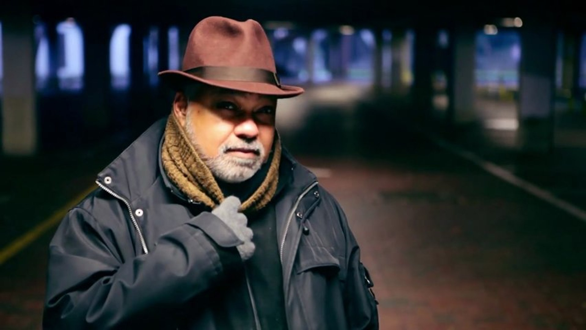 Bluey (aka Jean-Paul Maunick of Incognito) - Got to Let My Feelings Show