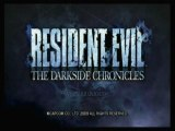 Resident Evil The Darkside Chronicles [Wii]