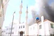 Bodrum'da tüp patlaması: 3 yaralı