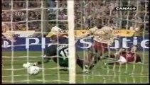 RC Lens - Milan AC, Ligue des Champions 2002/2003 (2ème mi-temps)