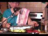 Chiale ta vie pis joue avec des couteaux - Spécial patates avec ToTo Lavigne (1/2)