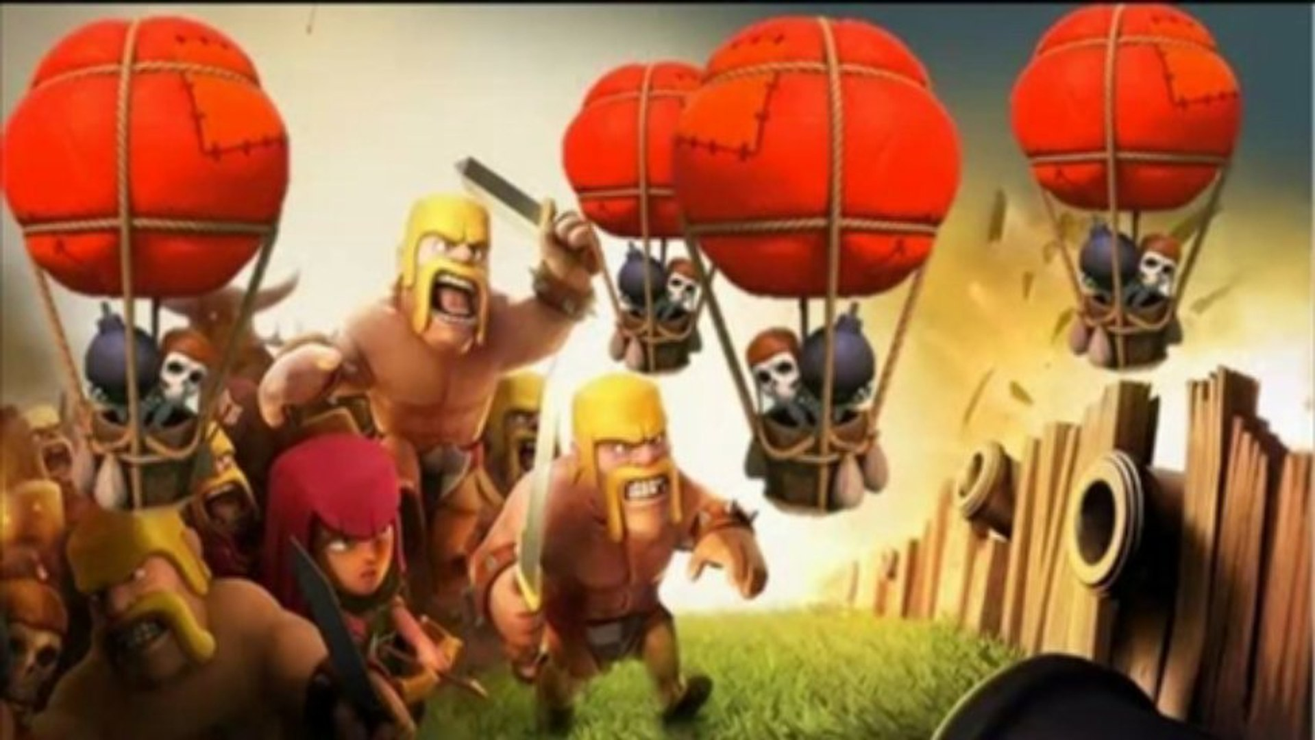 How to Use CLASH OF CLANS Cheat No Jailbreak [Unlimited Elixirs and Shield -CLASH OF CLANS Cheat]