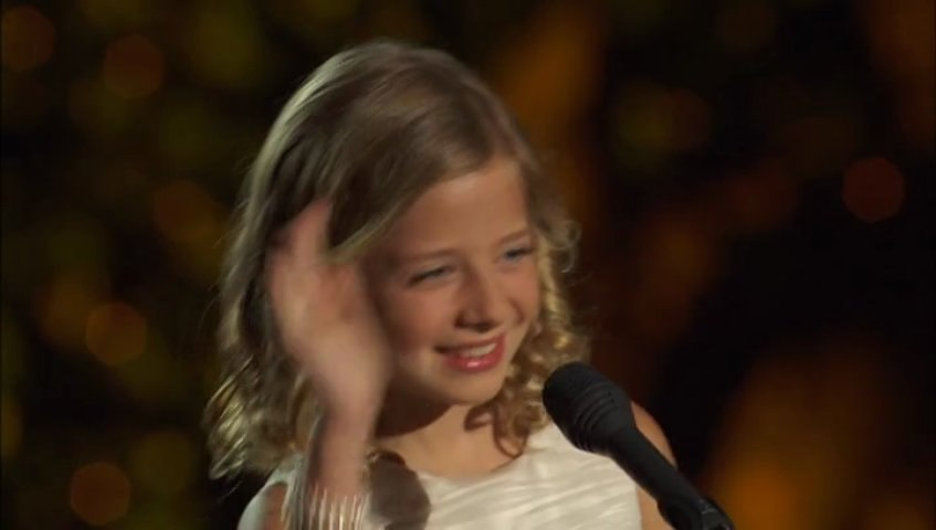 Imaniger - Lovers - chant : jackie evancho