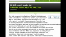 Orderlawncareonline SCAM STEALS $$ order lawn mowing lawn care services online