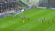But Renato CIVELLI (34ème) - OGC Nice - ESTAC Troyes (3-1) - saison 2012/2013