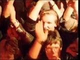 OPUS - Live Is Life - Clip original 1985.