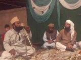 Wo kahan main kahan , Live Naat by Abbas Soharwardi.