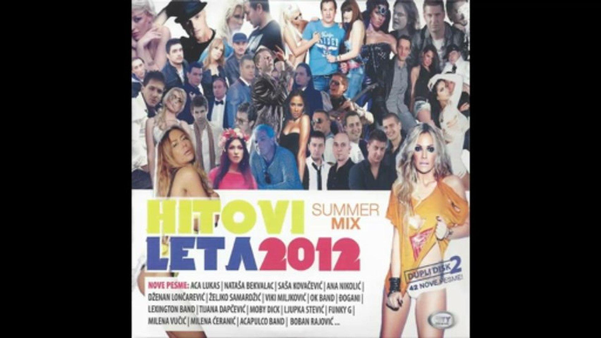 Sasa Kovacevic - Kako posle nas - (Audio 2012) HD