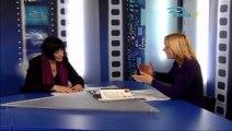 Pratis TV - Interview de Muriel Salmona pour la parution de son livre
