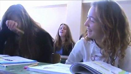 Κλειώ (Klio). Students' short (wideangle)
