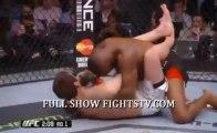McMann vs Gaff full fight
