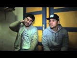 Rudimental interview - Piers and Kesi (part 1)