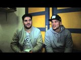 Rudimental interview - Piers and Kesi (part 2)