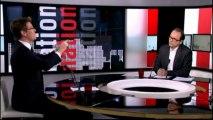 """On pourra juger François Hollande dans 4 ans"""