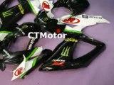CTMotor 2008-2009 SUZUKI GSXR 600 750 K8 FAIRING DDA