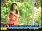 Saas Bahu Aur Betiyan [Aaj Tak] 4th May 2013 Video Watch pt2