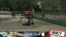 [FrenchWeb Tour Nancy] Florent Marandon, fondateur de Fun RC Toys
