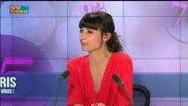 Le Paris de Jérémy Ferrari, humoriste  dans Paris est à vous - 29 avril 1/4
