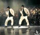 Crazy Break Dancing - 2008