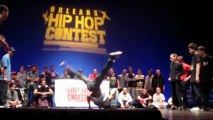 Hip Hop Contest 2013 - Dream Team Ukrainia vs Sans limites - Finale