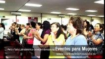 Charlas Talleres y Conferencias para Empresas en Perú