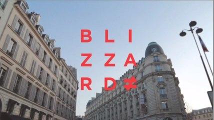 FAUVE ≠ BLIZZARD (VERSION LONGUE)