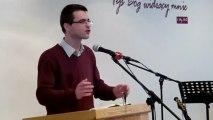 Paweł Targosz - Czy radujemy się w Duchu Świętym