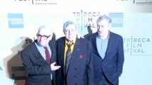 Robert De Niro, Martin Scorsese and Jerry Lewis reunite