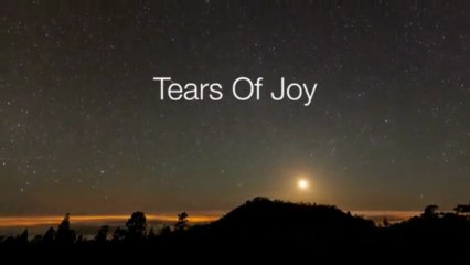 Tears Of Joy By AGsoundtrax