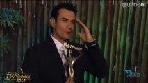 """David Zepeda @davidzepeda1 habla sobre su premio """"Mejor Actor"""" y lo que significa para él"""