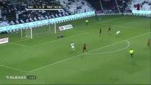 Magnifique But à la Maradona de Khalfane Ibrahim - Qatar !