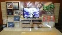 Xbox 360 (360) - Ilumiroom nouvel démo
